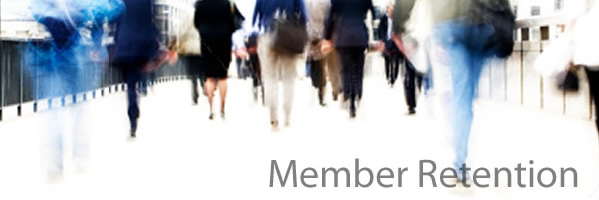 Member Retention Software